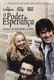 O Poder da Esperança - Poster / Capa / Cartaz - Oficial 1