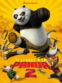Kung Fu Panda 2 - Poster / Capa / Cartaz - Oficial 13