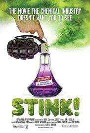 Stink! - Poster / Capa / Cartaz - Oficial 1