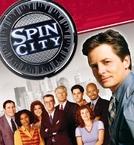 Limpando a Barra (Spin City) (Spin City)