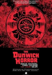 O Altar do Diabo - Poster / Capa / Cartaz - Oficial 3