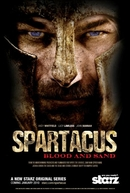 Spartacus: Sangue e Areia (1ª Temporada) (Spartacus: Blood And Sand (Season 1))