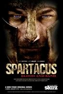 Spartacus: Sangue e Areia (1ª Temporada) (Spartacus: Blood And Sand (Season 1))