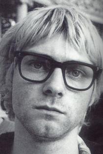 Kurt Cobain - Poster / Capa / Cartaz - Oficial 10