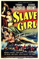Escrava Sedutora (Slave Girl)