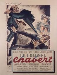 Coronel Chabert - A Grande Perfídia - Poster / Capa / Cartaz - Oficial 1
