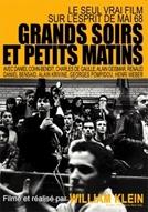 Quartier Latin - Maio de 68/ Noites Longas e Manhãs Breves (Grands Soirs et Petits Matins)