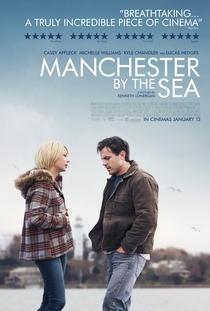 Manchester à Beira-Mar - Poster / Capa / Cartaz - Oficial 4