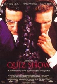 Quiz Show - A Verdade dos Bastidores - Poster / Capa / Cartaz - Oficial 4