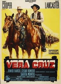 Vera Cruz - Poster / Capa / Cartaz - Oficial 5