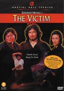 The Victim - Poster / Capa / Cartaz - Oficial 1