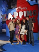 Zapping Zone  (Zapping Zone )