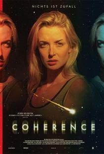 Coerência - Poster / Capa / Cartaz - Oficial 6