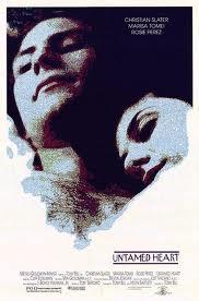 Coração Indomável - Poster / Capa / Cartaz - Oficial 3
