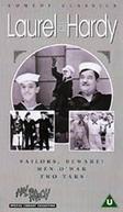 Atenção Marujos (Sailors Beware)