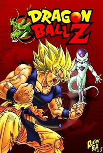 Dragon Ball Z (3ª Temporada) - Poster / Capa / Cartaz - Oficial 12