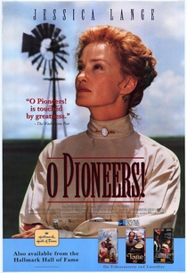 O Pioneers! - Poster / Capa / Cartaz - Oficial 1