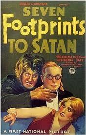 Nos Domínios de Satã - Poster / Capa / Cartaz - Oficial 1