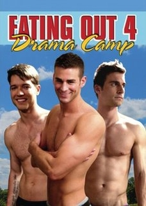 Eating Out 4 - Drama Camp - Poster / Capa / Cartaz - Oficial 2