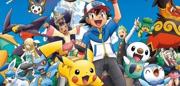 Pokémon: Estúdio de Warcraft tem tudo para fazer uma adaptação para os cinemas