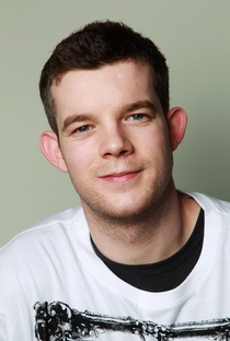 Russell Tovey - Poster / Capa / Cartaz - Oficial 1
