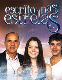 Escrito nas Estrelas - Poster / Capa / Cartaz - Oficial 1