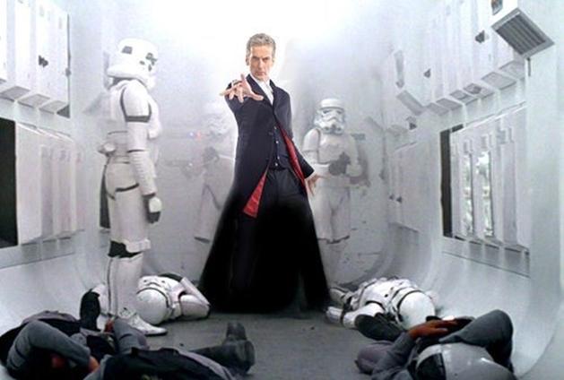 DOCTOR WHO: BBC confirma série até 15ª temporada