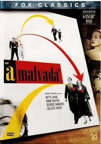 A Malvada - Poster / Capa / Cartaz - Oficial 9