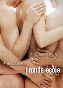 Grande École - Poster / Capa / Cartaz - Oficial 1