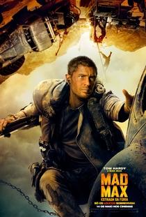 Mad Max: Estrada da Fúria - Poster / Capa / Cartaz - Oficial 20