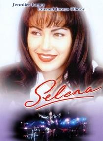 Selena - Poster / Capa / Cartaz - Oficial 2