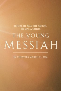 O Jovem Messias - Poster / Capa / Cartaz - Oficial 2