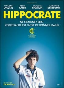 Hipócrates - Poster / Capa / Cartaz - Oficial 2