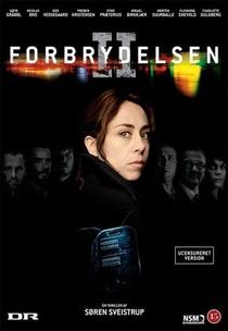 Forbrydelsen (2ª Temporada) - Poster / Capa / Cartaz - Oficial 1