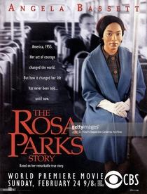 A História de Rosa Parks - Poster / Capa / Cartaz - Oficial 2