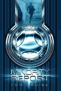 Minority Report: A Nova Lei - Poster / Capa / Cartaz - Oficial 8
