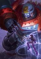 Robô Gigante (2007) (Jaianto Robo)