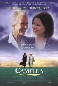 Camilla - Poster / Capa / Cartaz - Oficial 1