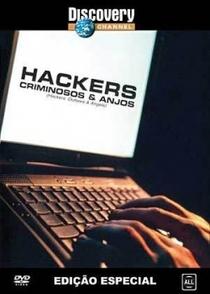 Hackers: Criminosos e Anjos - Poster / Capa / Cartaz - Oficial 1