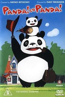 As Aventuras de Panda e seus Amigos - Poster / Capa / Cartaz - Oficial 3
