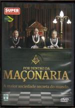 Por Dentro da Maçonaria - Poster / Capa / Cartaz - Oficial 1