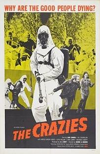 O Exército do Extermínio - Poster / Capa / Cartaz - Oficial 1