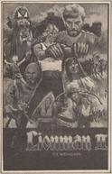 Lionman II: The Witchqueen (Lionman II: The Witchqueen)