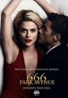 666 Park Avenue (1ª Temporada)