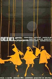 Bebel, Garota Propaganda - Poster / Capa / Cartaz - Oficial 2