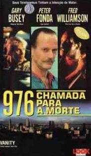 976 - Chamada para a Morte - Poster / Capa / Cartaz - Oficial 2