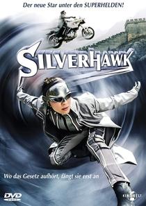 Silver Hawk - Poster / Capa / Cartaz - Oficial 1