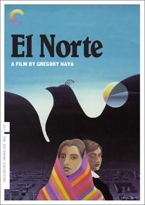 El Norte - Poster / Capa / Cartaz - Oficial 1