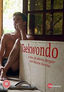 Taekwondo - Poster / Capa / Cartaz - Oficial 3