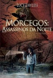 Morcegos: Assassinos da Noite - Poster / Capa / Cartaz - Oficial 1